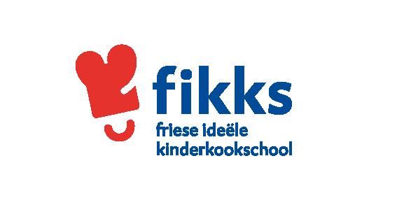 Logo Kinderkookschool Heerenveen